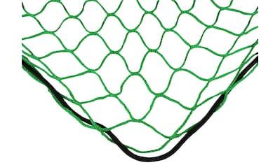EUFAB Schutznetz »Anhängernetz«, 150x220 cm kaufen