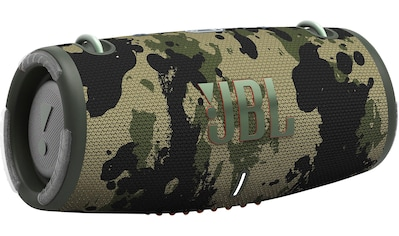 JBL »Xtreme 3« Bluetooth - Lautsprecher (Bluetooth, 50 Watt) kaufen