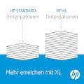 HP Tintenpatrone »hp 15 Original Schwarz«, (1 St.)