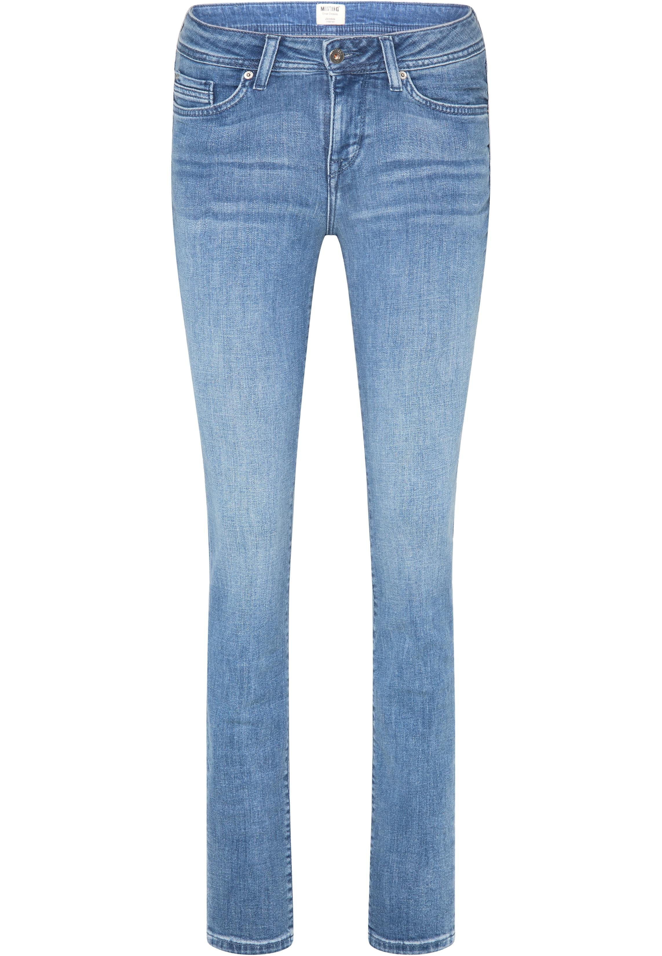 mustang -  Jeansleggings Jasmin Jeggings, Jeans Hose