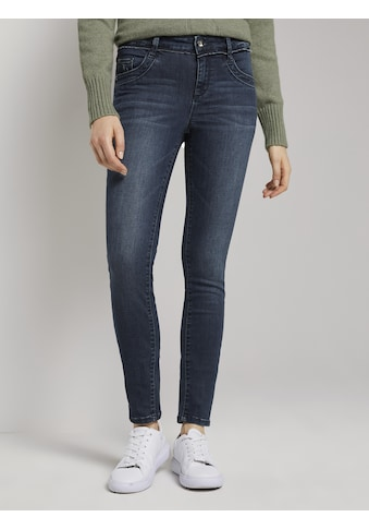TOM TAILOR Skinny-fit-Jeans »Alexa Skinny Jeans« kaufen