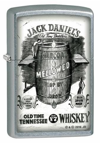 Zippo Feuerzeuge, »Jack Daniels« kaufen
