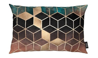 Dekokissen, »Ombre Dream Cubes«, Juniqe kaufen