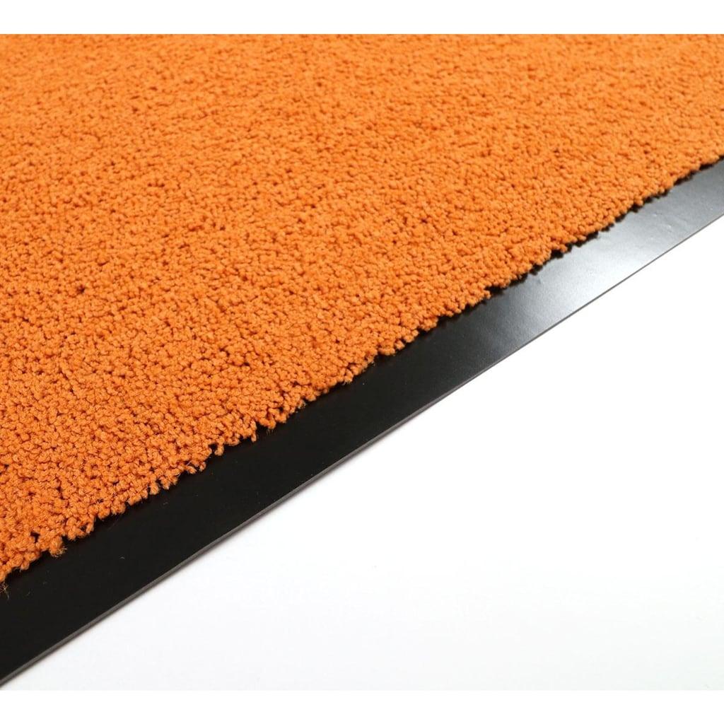 Living Line Läufer »Conti«, rechteckig, 6 mm Höhe, Schmutzfangläufer, Schmutzfangteppich, Schmutzmatte, Meterware, In- und Outdoor geeignet