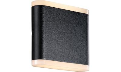Nordlux LED Außen-Wandleuchte »Akron 11«, LED-Board, Warmweiß kaufen