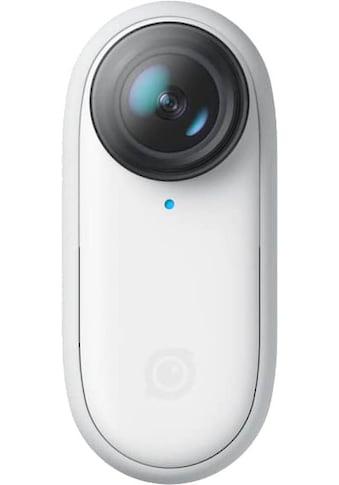 Insta360 Action Cam »GO 2«, Bluetooth-WLAN (Wi-Fi) kaufen