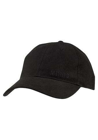 MUSTANG Baseball Cap kaufen