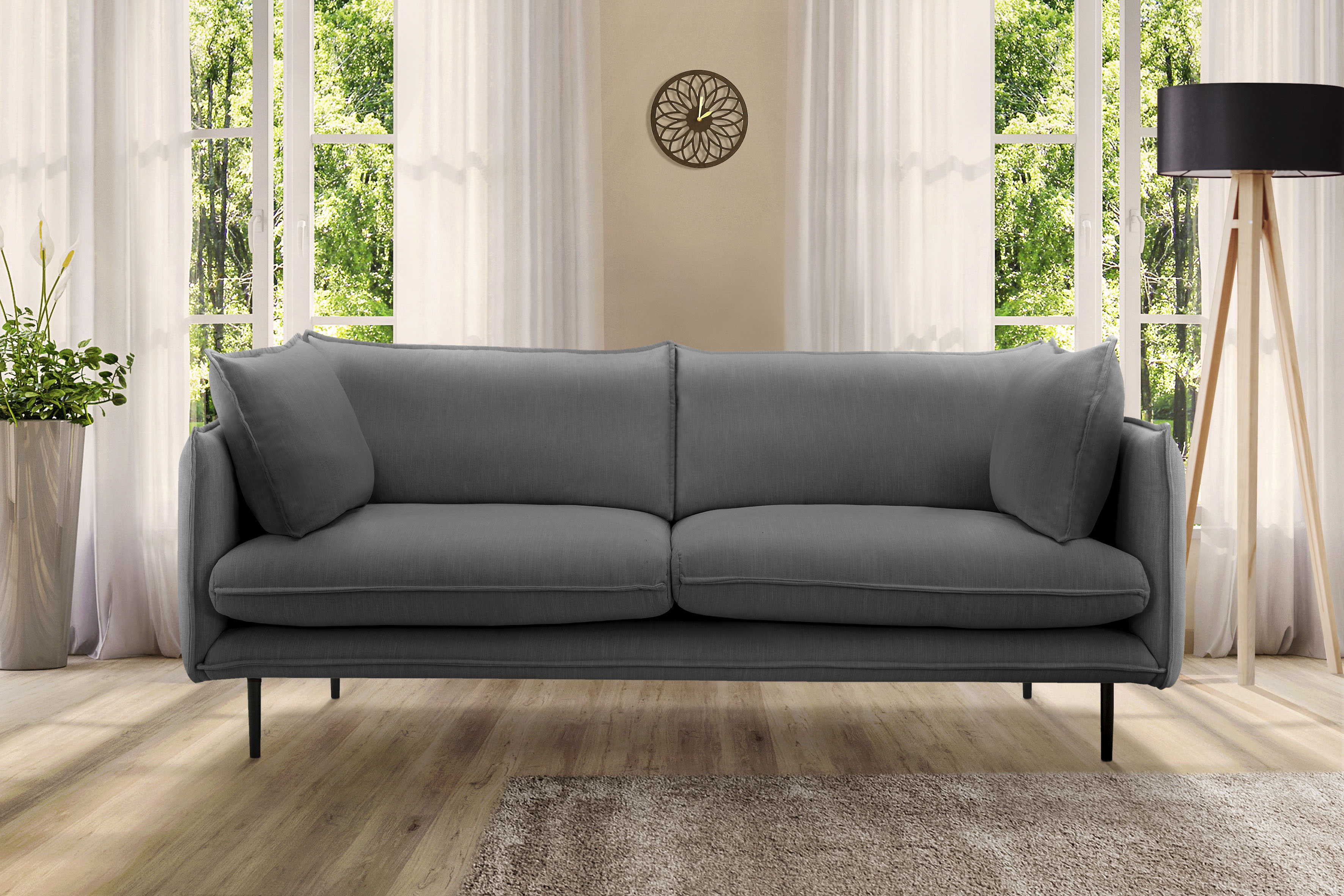 INOSIGN 3-Sitzer Somba