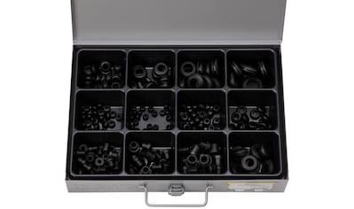 RAMSES Sortimentskasten , mit Kabeltüllen, 215 Teile kaufen