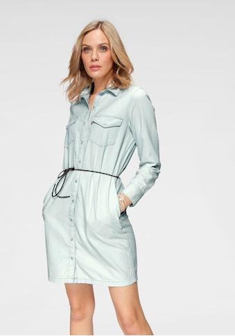 Levi's® Jeanskleid »SELMA DRESS« kaufen