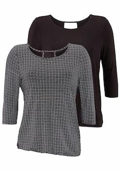 size 40 3ab71 cd45e T-Shirts | Damen T-Shirts 2019 günstig online kaufen | BAUR