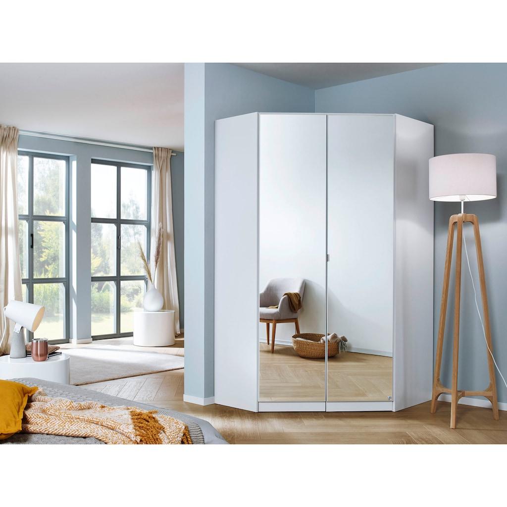 rauch BLUE Eckkleiderschrank »Homburg«