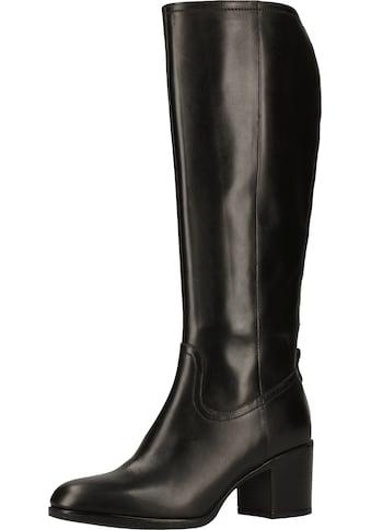 Geox Stiefel »Nappaleder« kaufen