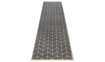 Läufer, »Loire«, ELLE Decor, rechteckig, Höhe 8 mm, maschinell gewebt kaufen