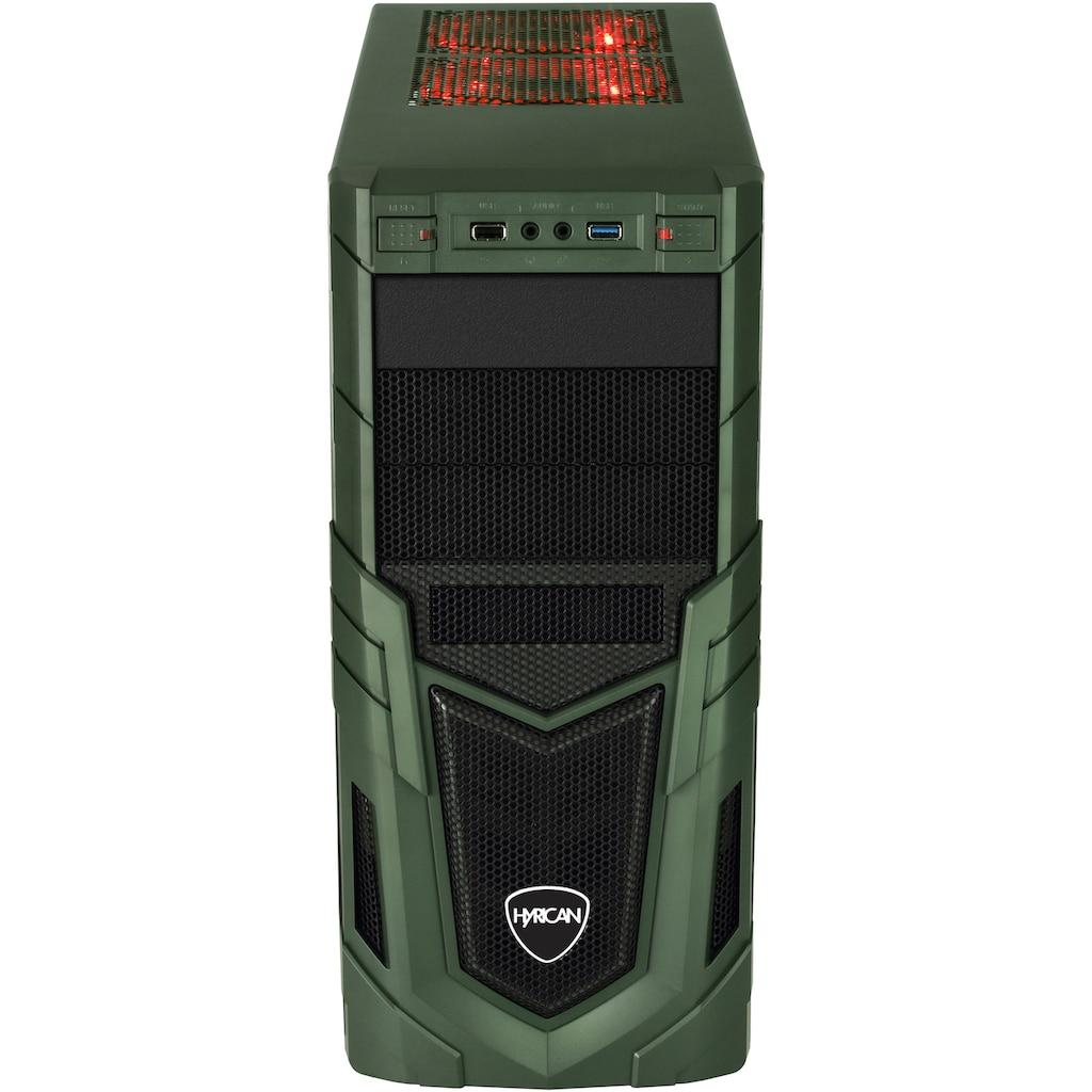 Hyrican Gaming-PC »Military Gaming 6530«