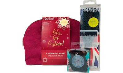 TANGLE TEEZER Haarstyling-Set »Let's Get Festive Bag« kaufen