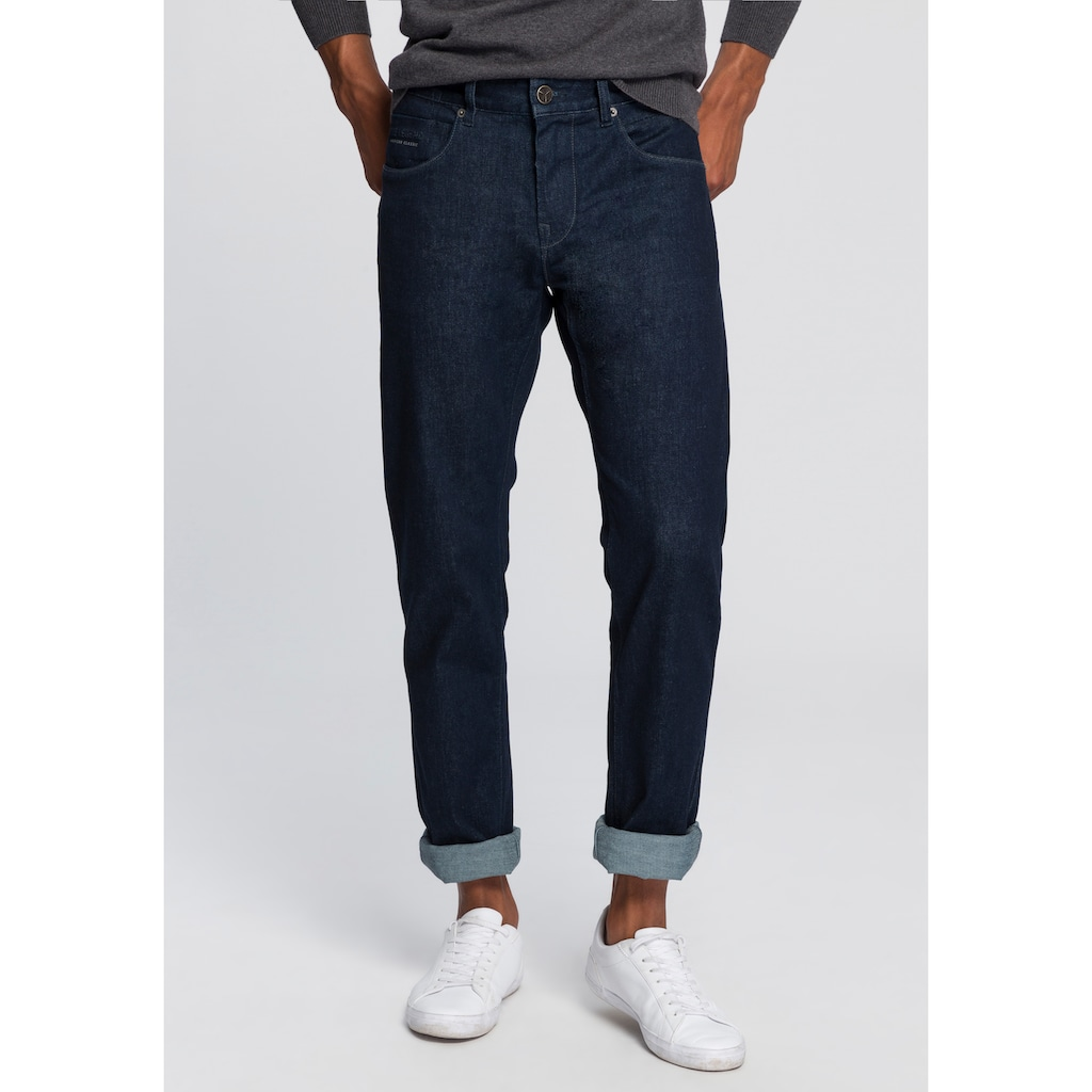 PME LEGEND Slim-fit-Jeans »NIGHTFLIGHT«, mit Markenlabel