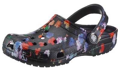Crocs Clog »Classic Printed Floral Clog«, mit schönem Print kaufen