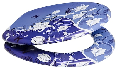 SANILO WC - Sitz »Blumenzauber« kaufen