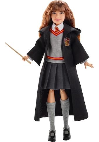 Mattel® Anziehpuppe »Harry Potter und Die Kammer des Schreckens - Hermine Granger« kaufen