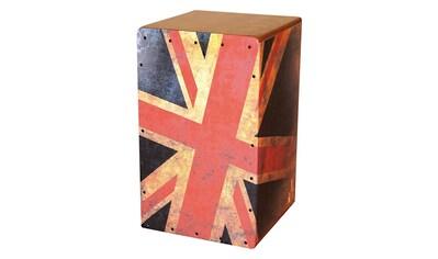 """Voggenreiter Cajon """"Union Jack"""" kaufen"""