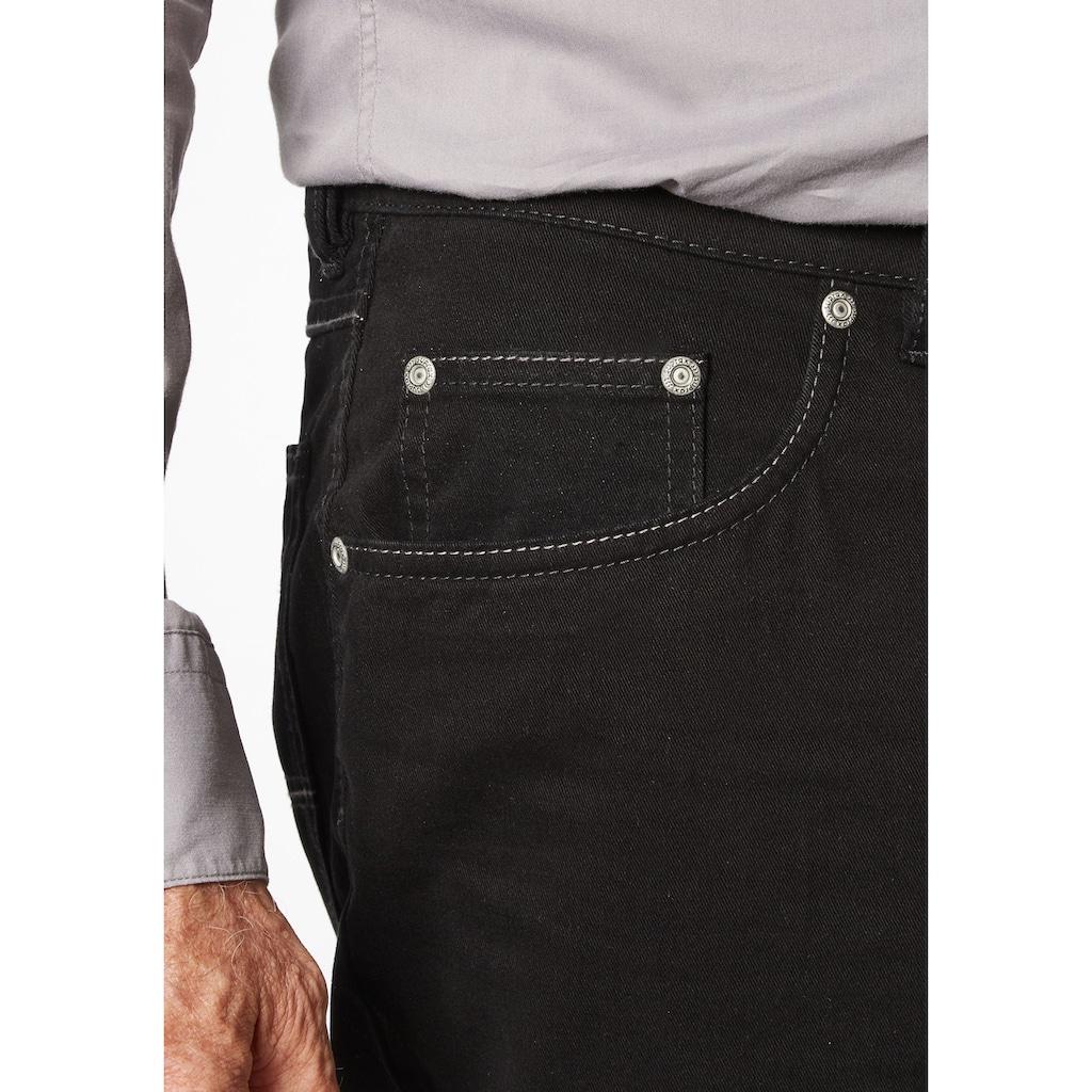 Suprax 5-Pocket Hose