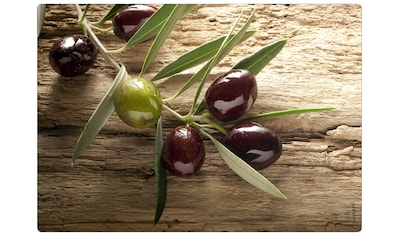 MySpotti Küchenrückwand »pop, Olivenzweig« kaufen