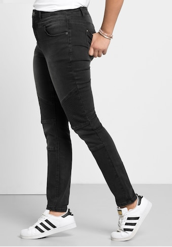Sheego Stretch-Jeans, Power-Stretch-Qualität kaufen