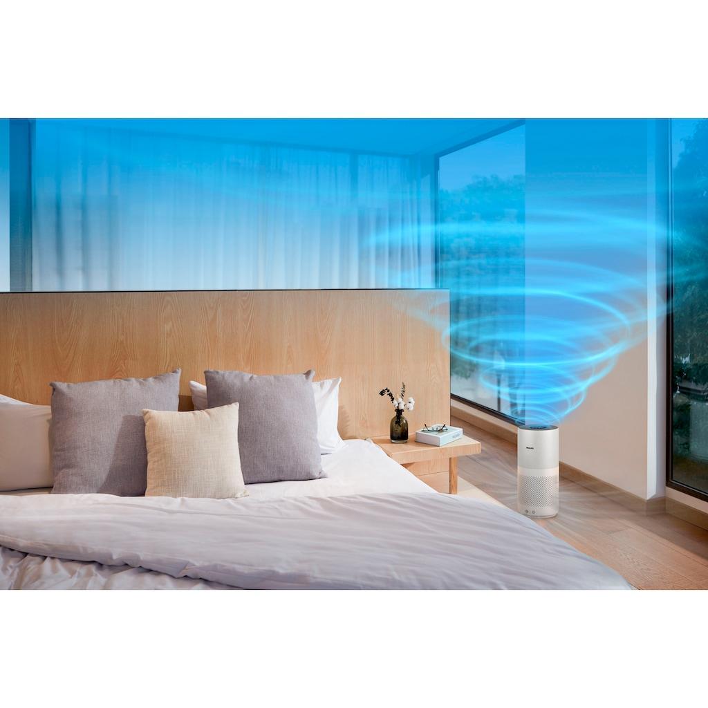 Philips Luftreiniger »Series 2000i AC2939/10«, für 85 m² Räume