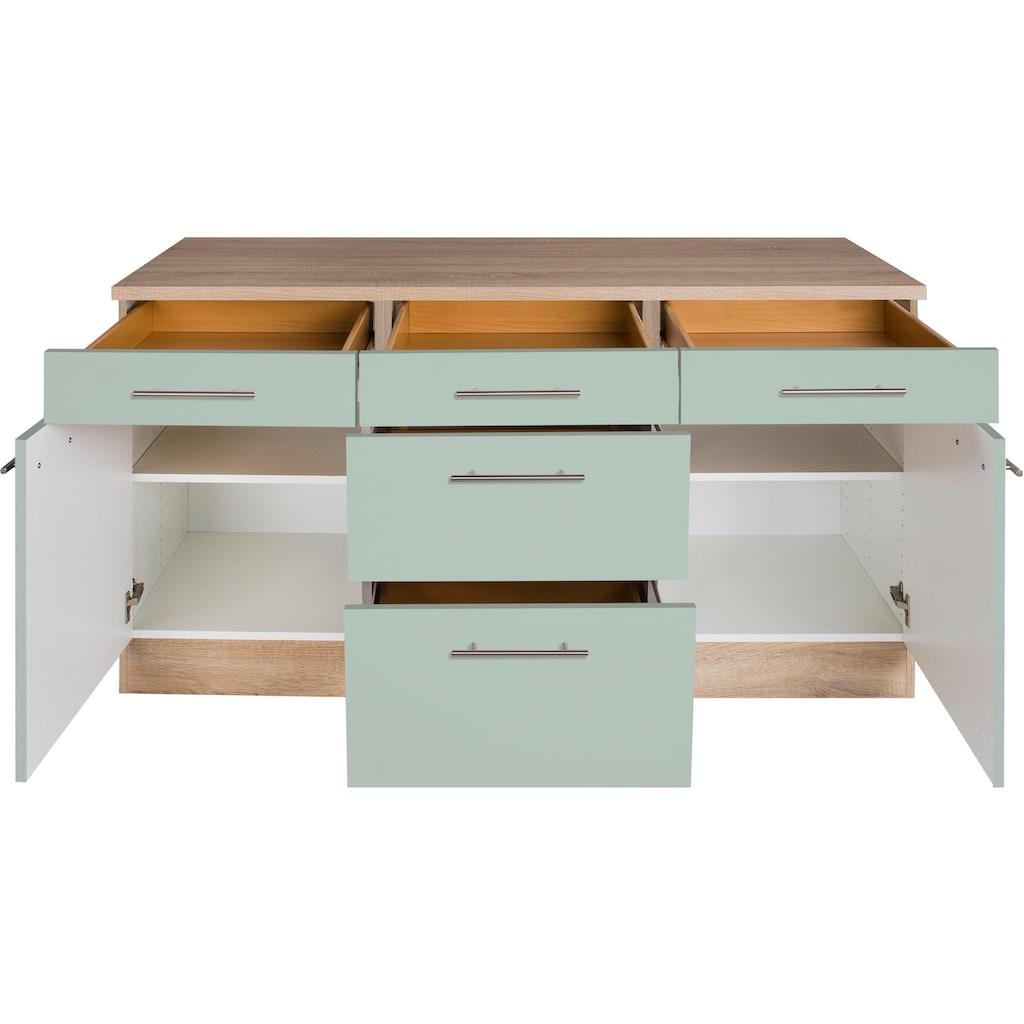 OPTIFIT Unterschrank »Kalmar«, Breite 150 cm