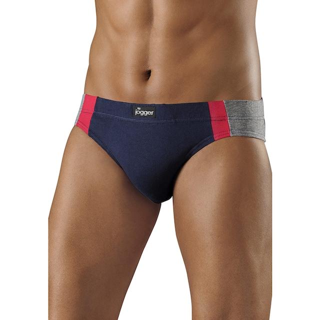 le jogger® Slip (8 Stück)