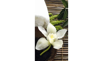 Wall-Art Vliestapete »Wellness Orchidee« kaufen