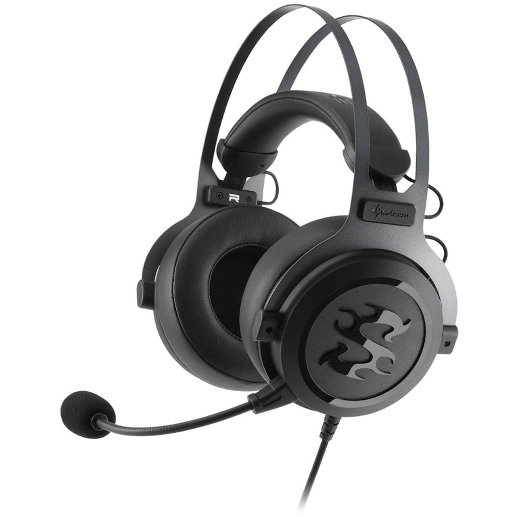 Sharkoon Gaming-Headset