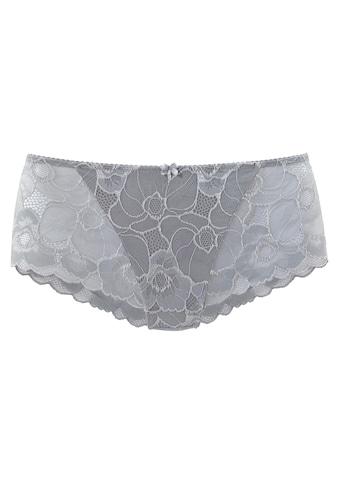 LASCANA Panty »Mably«, aus transparenter Vollspitze kaufen