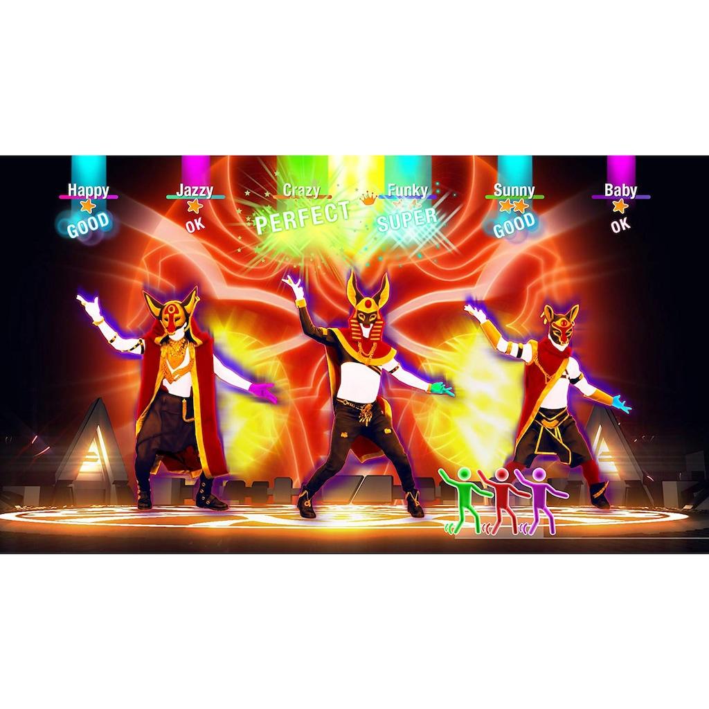 UBISOFT Spiel »Just Dance 2019«, PlayStation 4