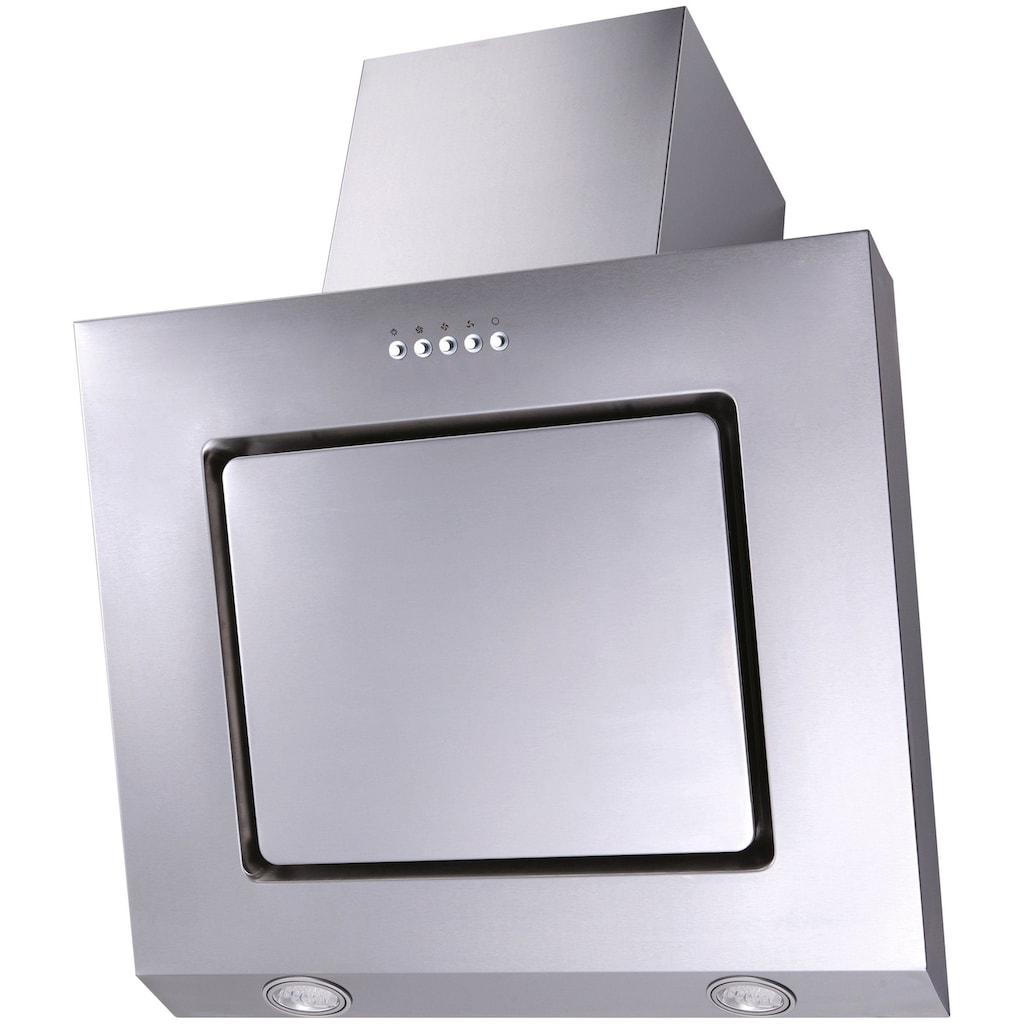 RESPEKTA Küchenzeile, mit E-Geräten, Breite 210 cm