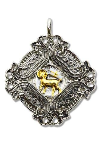 Adelia´s Amulett »Talismane der Tempelritter«, Agnus Dei - Spirituelles Wissen und... kaufen