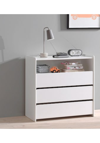 Vipack Schubkastenkommode »Kiddy«, MDF-Oberfläche kaufen