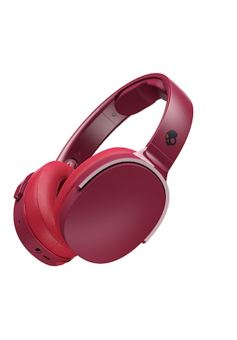 Skullcandy Headset »HESH 3 WIRELESS MOAB/RED/BLACK« kaufen