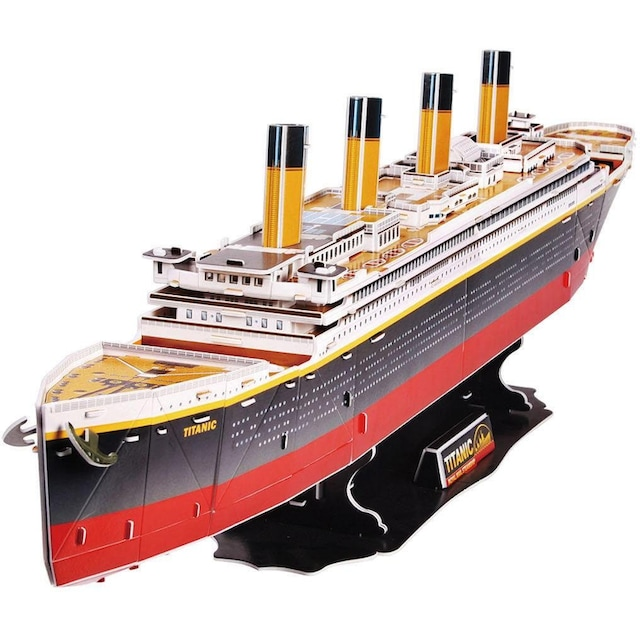 "Revell® 3D-Puzzle ""RMS Titanic"""