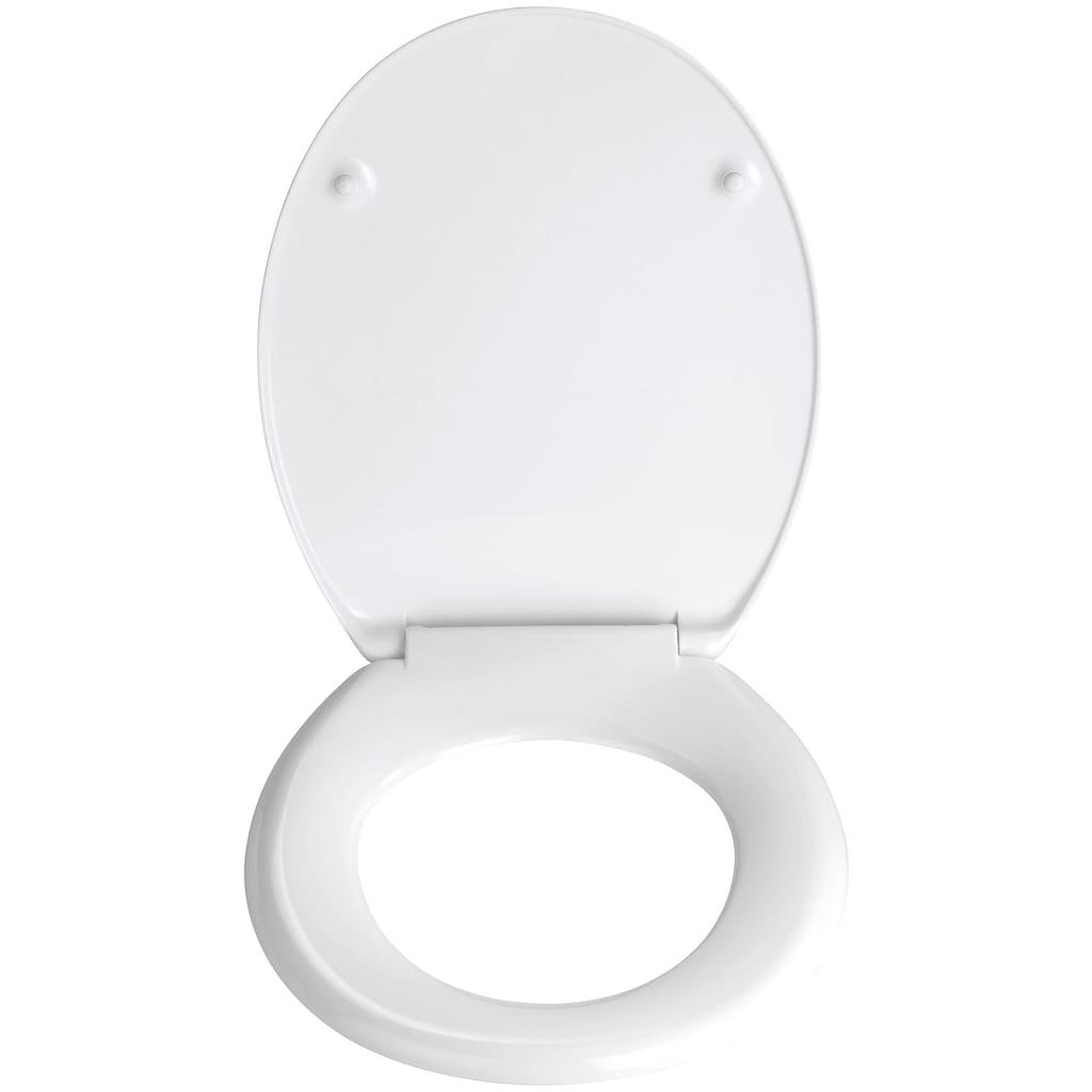 WENKO WC-Sitz »WC-Häuschen«