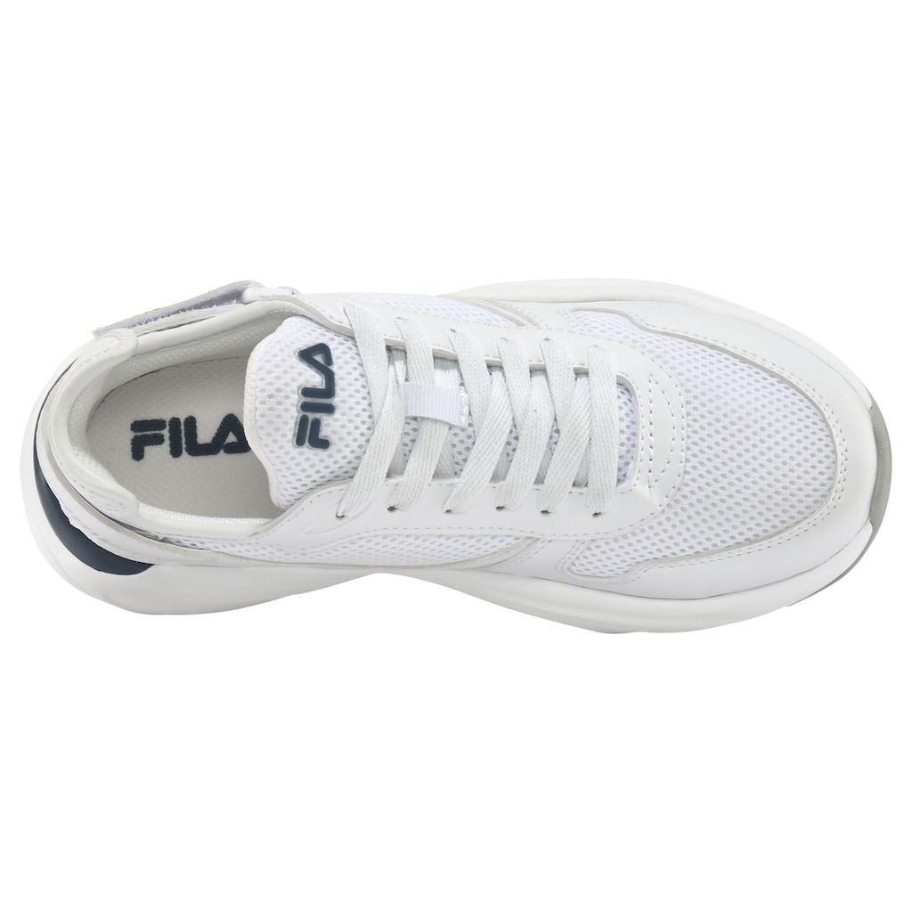 Fila Sneaker »DYNAMICO LOW«