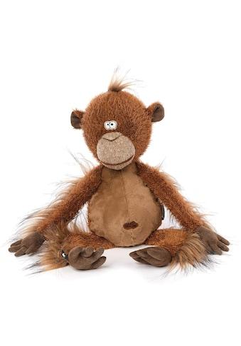 Sigikid Kuscheltier »Beasts - Affe, Mon Key«, Made in Europe kaufen