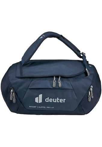 deuter Reisetasche »AVIANT DUFFEL PRO 40« kaufen