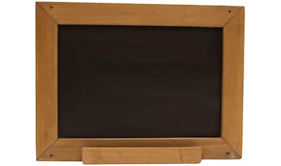 AXI Tafel »Blackboard«, BxH: 40x30 cm kaufen