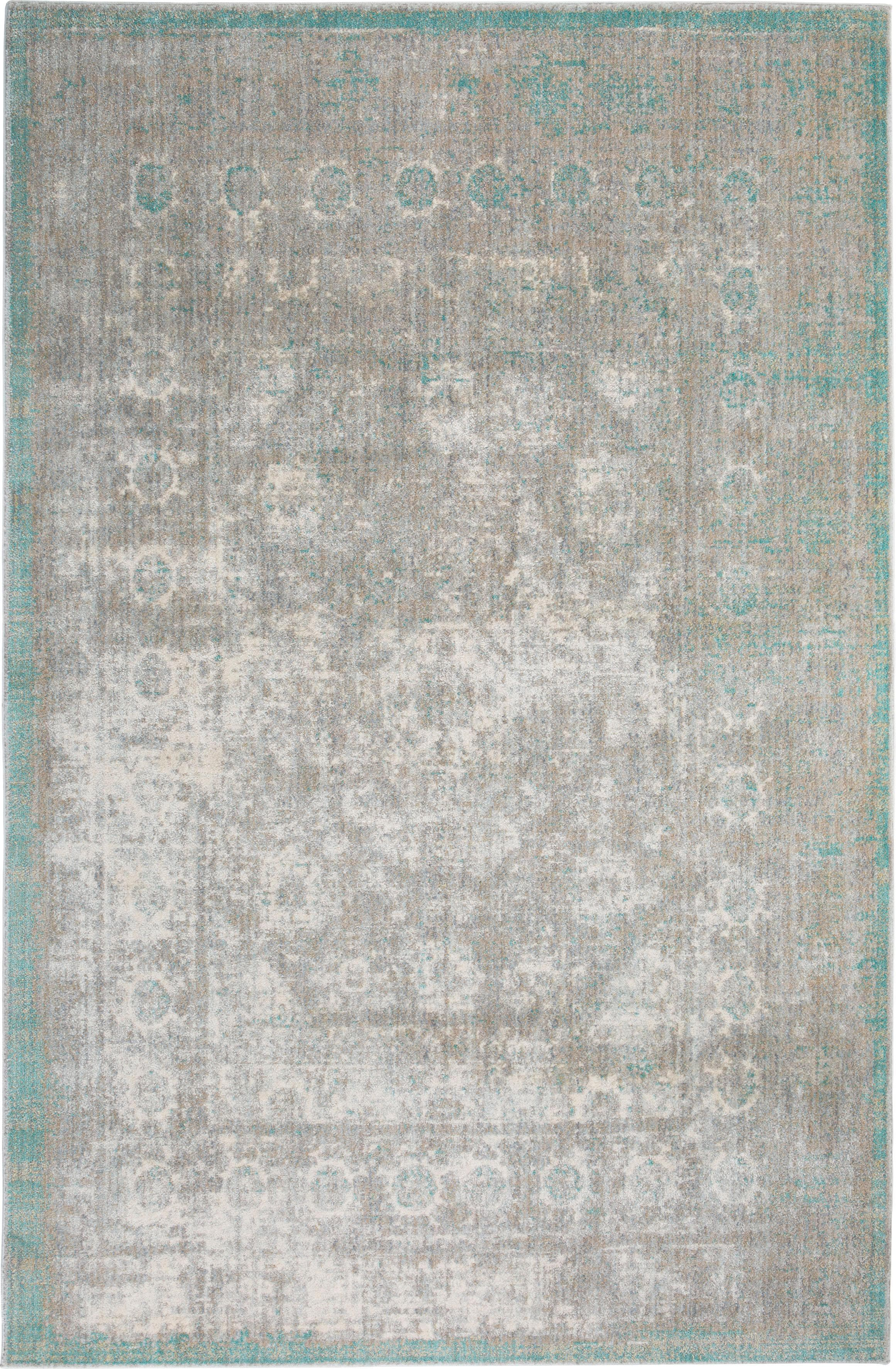 Teppich Belcanto 2 LUXOR living rechteckig Höhe 13 mm maschinell gewebt