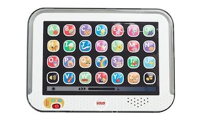 Fisher-Price® Lerntablet »Lernspaß Kinder-Tablet« kaufen