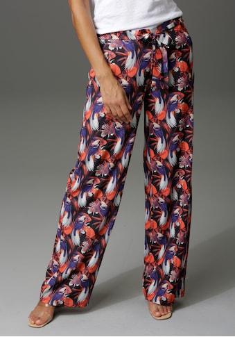 Aniston CASUAL Palazzohose kaufen