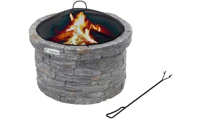 Tepro Feuerstelle »Gladstone«, ØxH: 67,5x49,5 cm kaufen