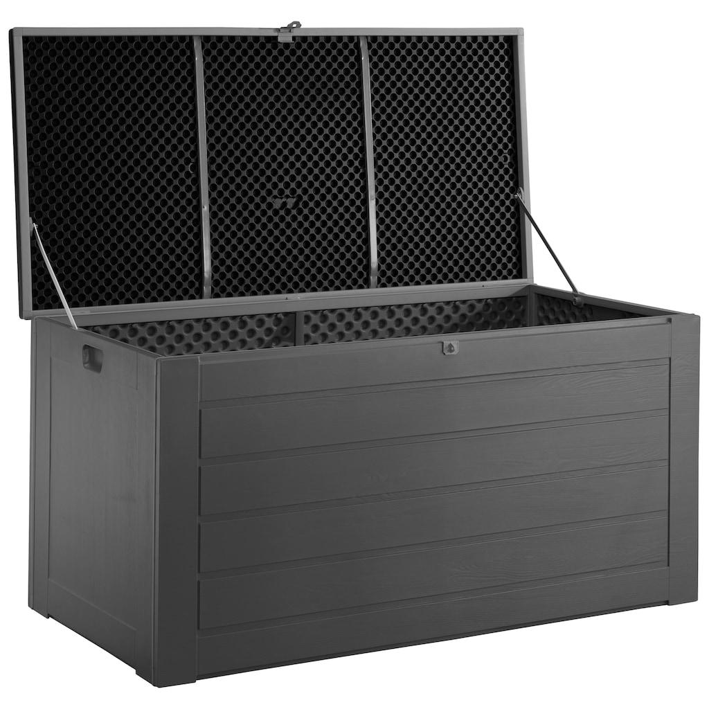 garten gut Auflagenbox, 680 Liter